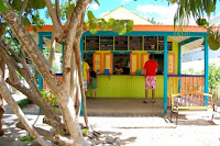 beach shack restaurant
