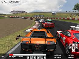 GTR 2 Reloaded Full Crack Terbaru screenshot