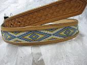 Order a Custom Belt