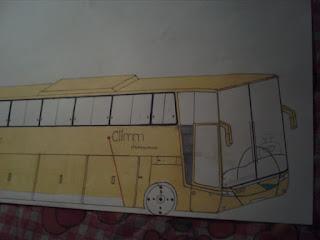 Ônibus (desenho arquitetônico)