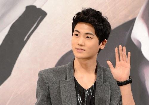ZE:A, Hyung Shik