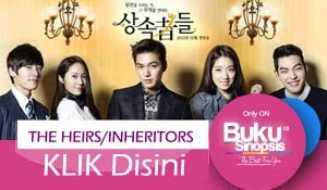"DRAMA KOREA TERBARU 2013 "" THE HEIRS"""
