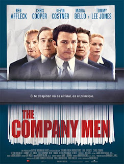 Ver The company men (2010) Online