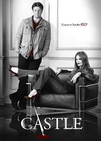 Castle Temporada 3 Online