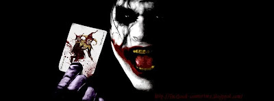 Couverture facebook joker 3