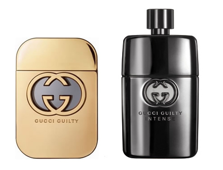 new gucci guilty intense perfume for men women in. Black Bedroom Furniture Sets. Home Design Ideas