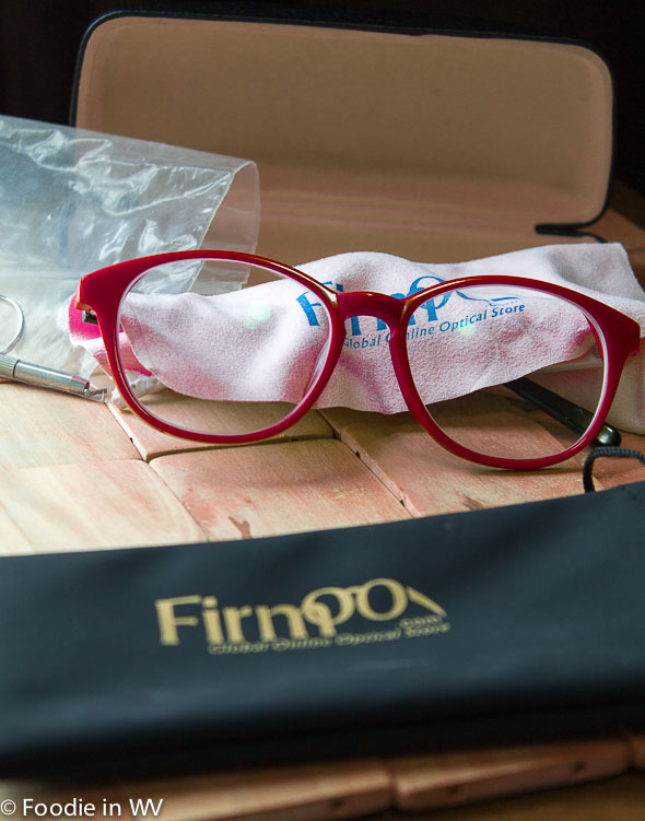 Pick for Picture of Firmoo Glasses