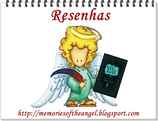Resenha Pós de Lua - Memories of the Angel