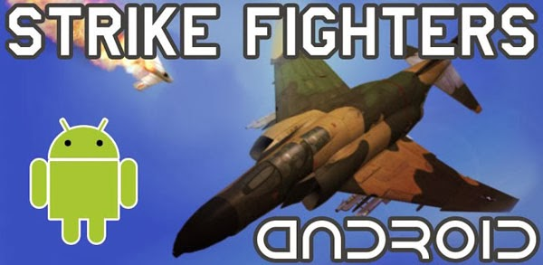 Strike Fighters Attack apk download