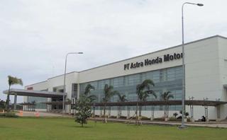 Lowongan Kerja PT Astra Honda Motor Juli 2013