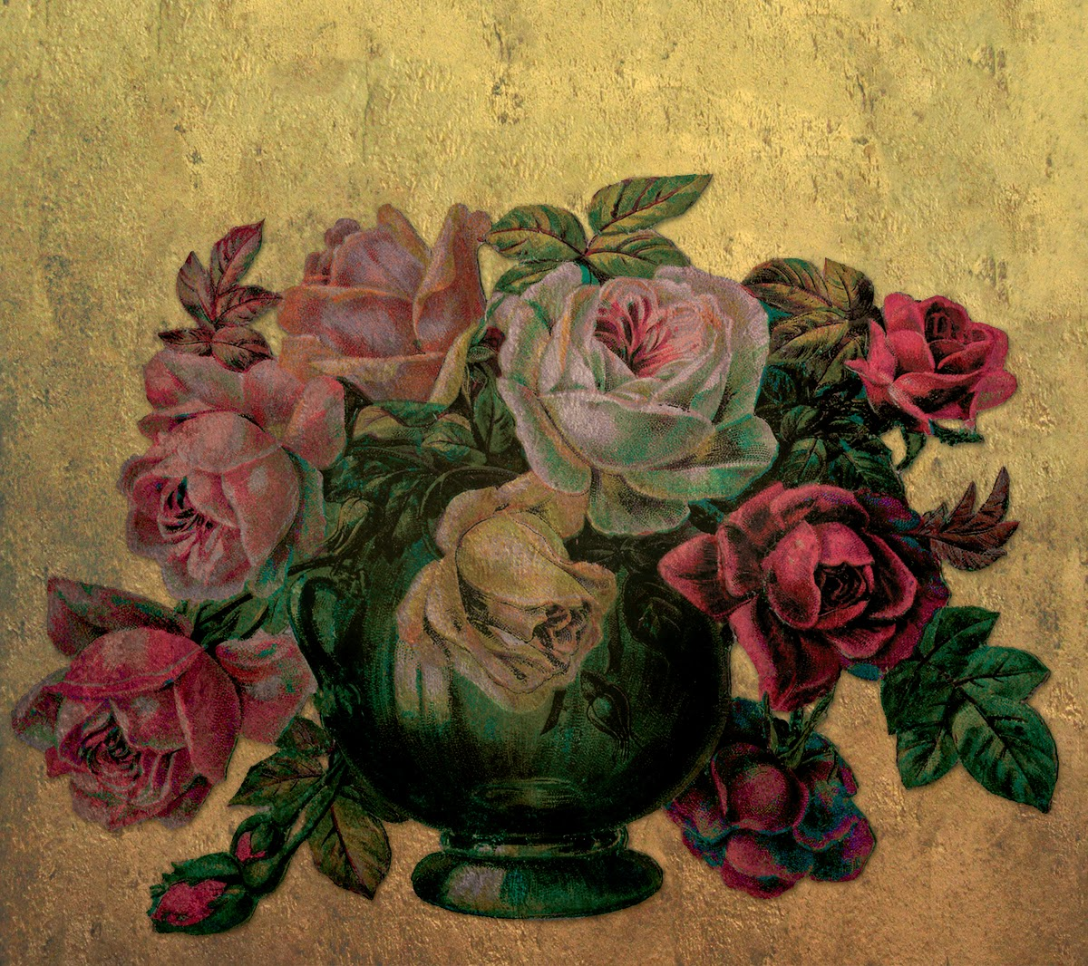 Free Images Victorian Roses