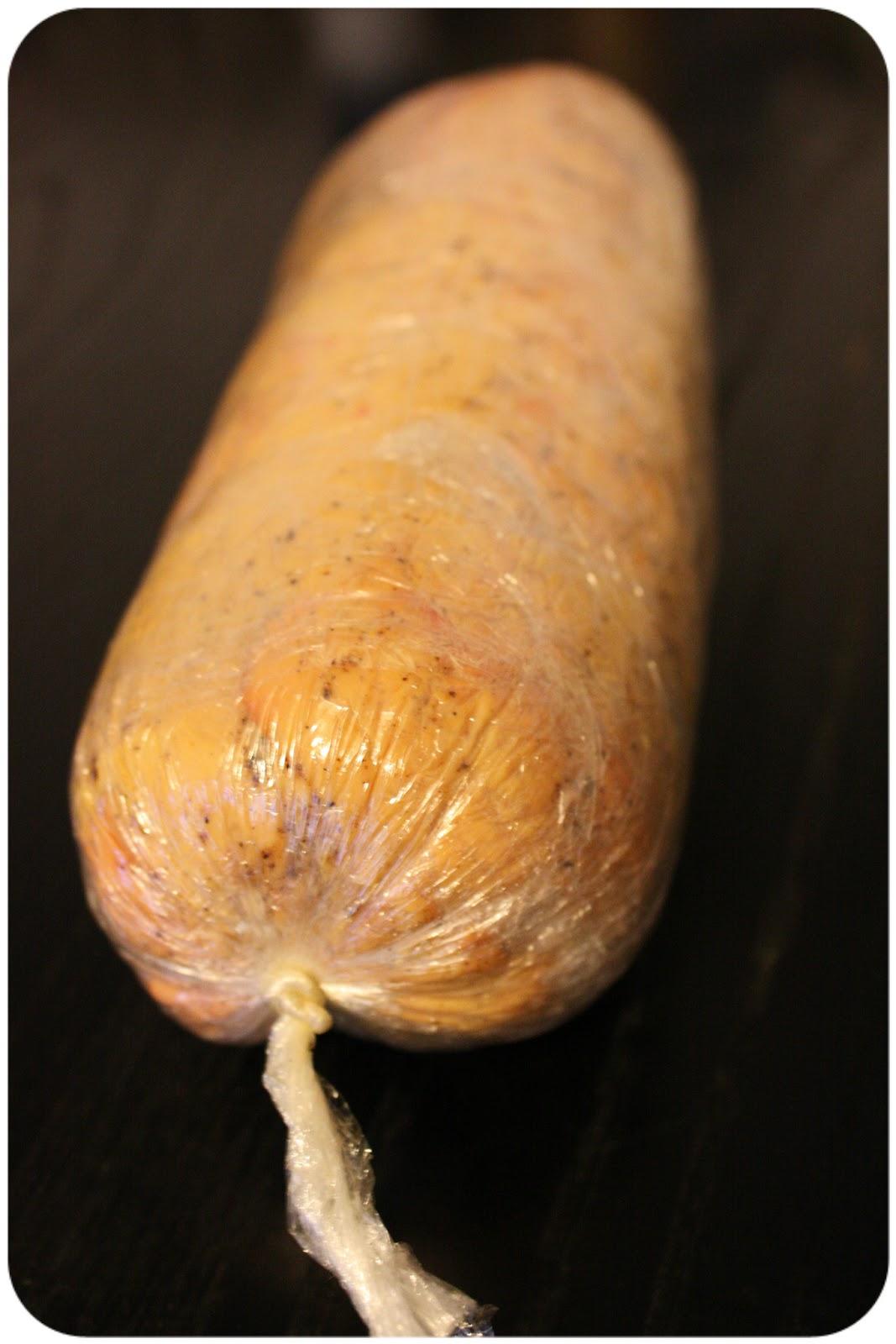 Maigrir avec la m thode montignac phase 1 foie gras au torchon - Temperature cuisson foie gras ...