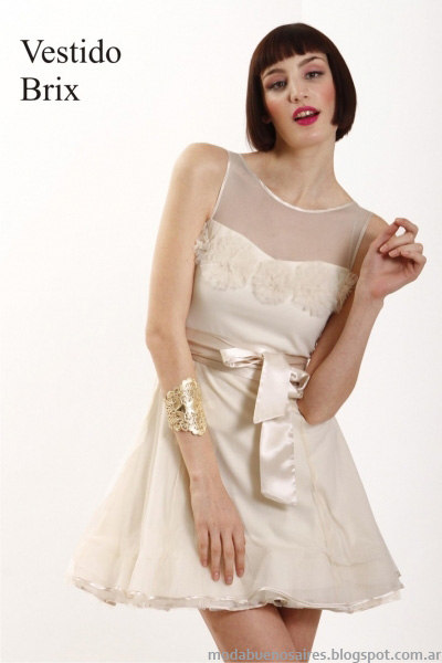 Vestidos 2014. Moda Vestidos de fiesta 2014. Ciara Women vestidos verano 2014.