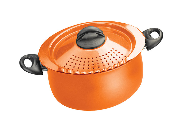 The daily giveaway bialetti pasta pot
