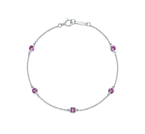 Tiffany Bracelet Elsa Peretti6