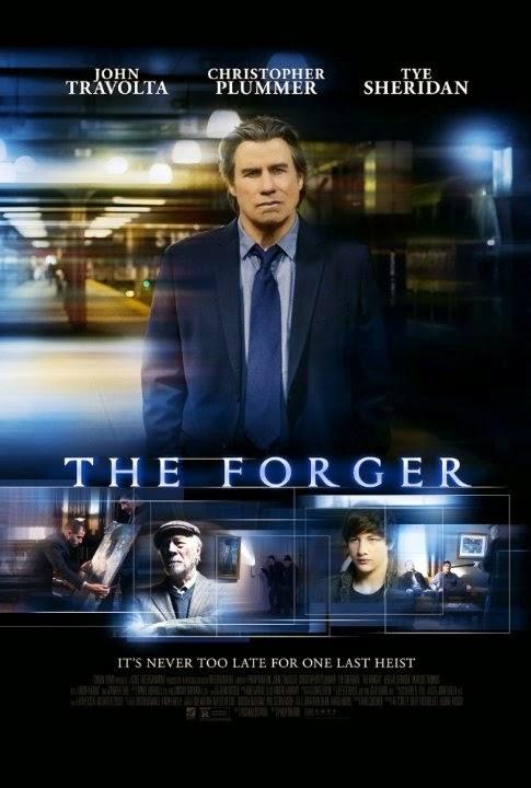 Jalan Cerita Film The Forger (2015) John Travolta