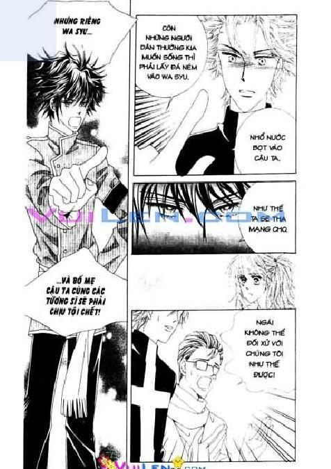 Công chúa của tôi Chapter 8 - Trang 17