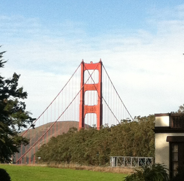 San Francisco; wedding venues