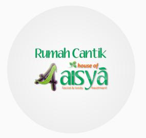 Rumah Cantik House of Aisya Bandar Lampung