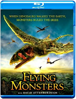 Flying Monsters with David Attenborough 2011