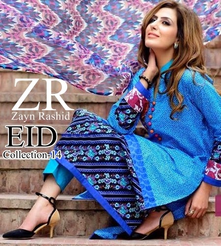 Zayn Rashid EID Collection 2014