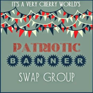 Patriotic Banner Swap Group!