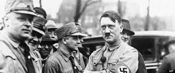 Multinazionali americane finanziatori di Hitler