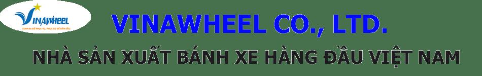 Bánh Xe Đẩy Vinawheel - Nhà Sản Xuất Hàng Đầu Việt Nam.