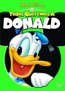 Todos Queremos A Donald – DVDRIP LATINO