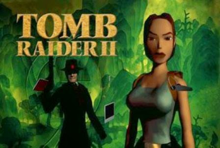 Tomb Raider 2 PC Game