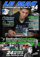 LE MAG24 - DECEMBRE 2011