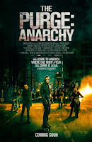 Anarchy: The Purge (2014)