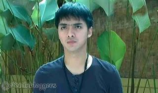 Foto Ricky Harun Di Sinetron Pangeran SCTV