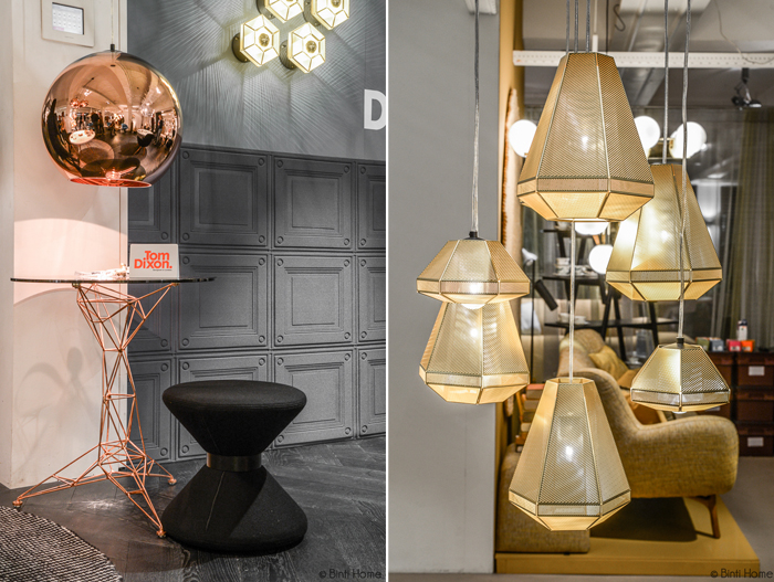Tom Dixon Shop Co van der Horst - Binti Home
