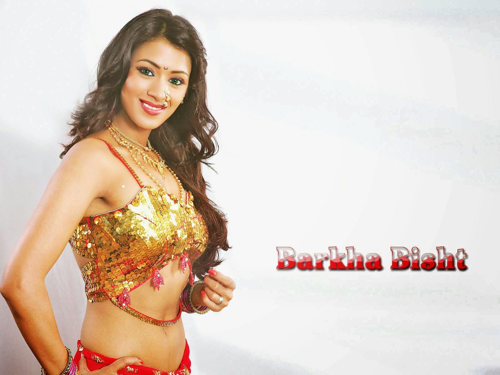 Barkha Bisht HD Pics