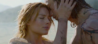 Alexander Skarsgard, 39, and Margot Robbie, 24: Rumors about the nature of feeling in the Legend of Tarzan