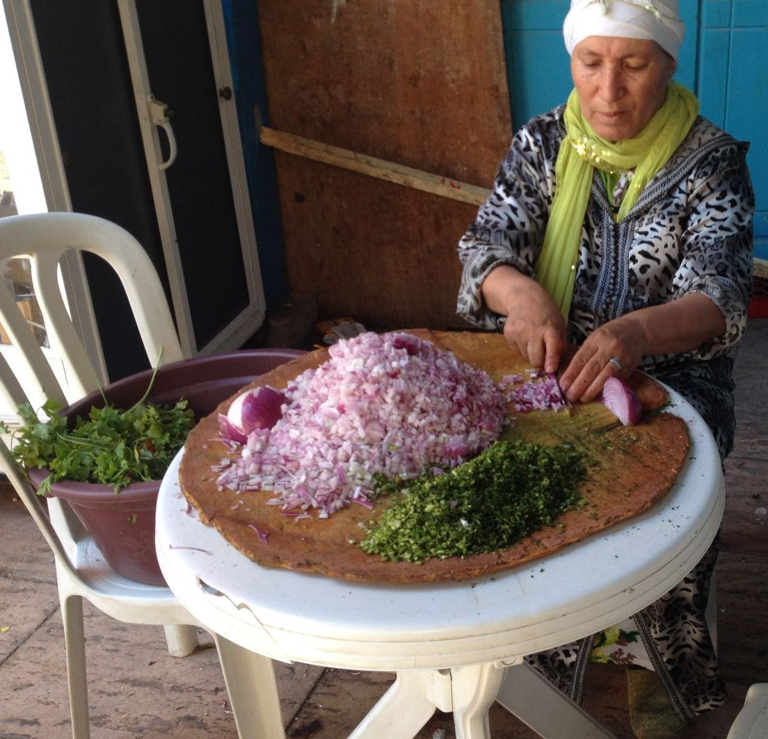 fleur d oranger masala co food morocco moroccan spiced msemmens