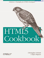 HTML5 CookBook Free book download