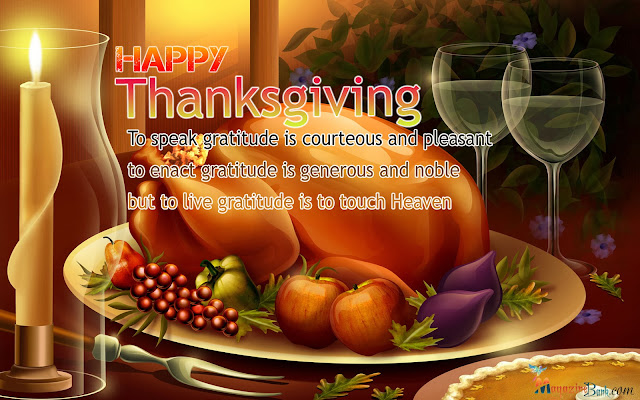 Happy Thanksgiving Day Everyone Wishes Greeting Cards Images 2013 (3)