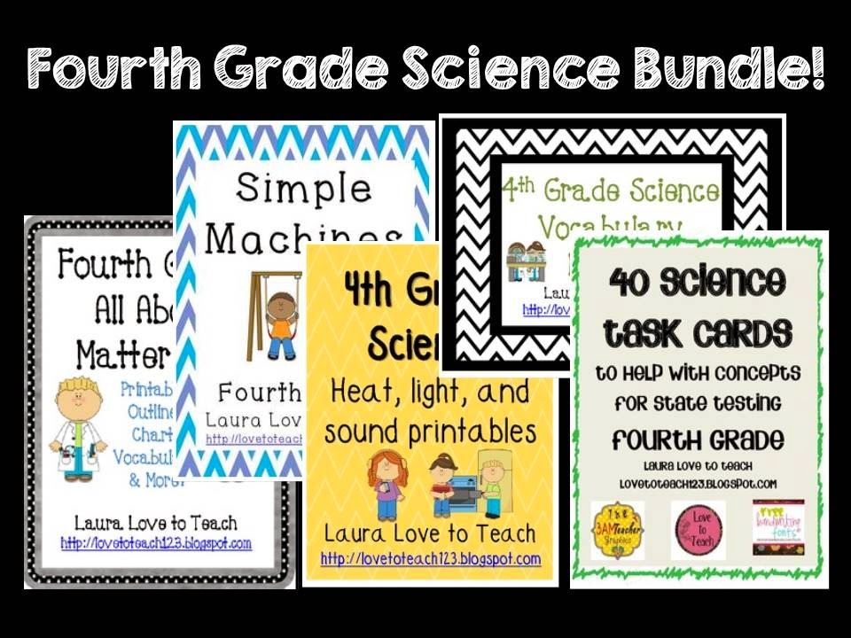 http://www.teacherspayteachers.com/Product/4th-Grade-Science-Bundle-1137469