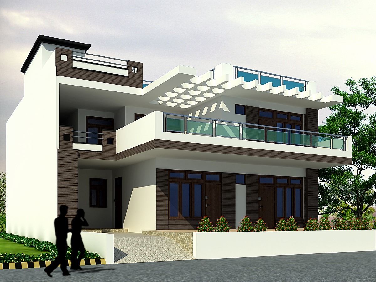 Amazing New Front House Designs 1200 x 900 · 940 kB · jpeg