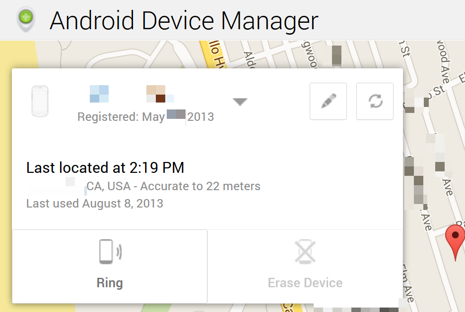 how to use device manager