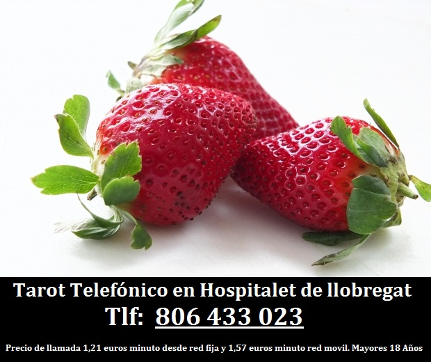 Tarot Telefónico en Hospitalet de llobregat. Vidente Sin gabinete en Hospitalet de llobregat