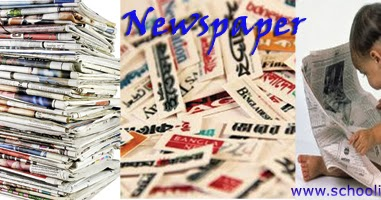 the importance of newspapsrs