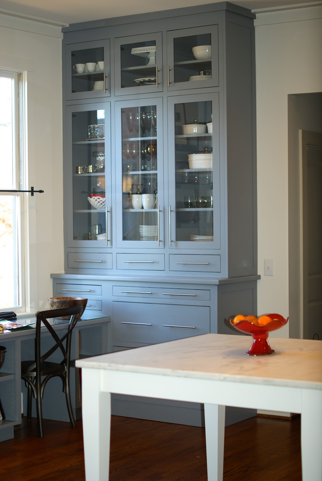 The Prickett Family} The Best From Our Nest: :: Kitchen Design ...