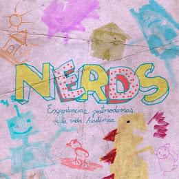 NERDS - Experiencias Postmodernas de la Vida Académica