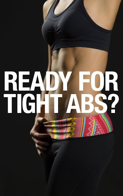 Workout Plans for Tight ABs | Get ABs in 1 Month