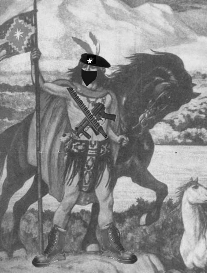 "G.B.I:Loncon Lorenzo ""el mangrullo"""