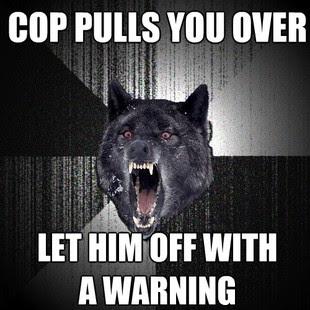 AzM COMICS: LOL- Insanity Wolf