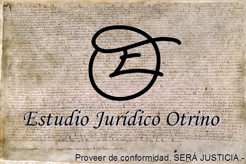 Estudio Jurídico Otrino